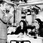 Marie-Hélène Breillat, Jean-Pierre Darras, and Bernard Le Coq in Un jour comme les autres avec des cacahuètes (1974)