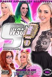 WSU 9th Anniversary Show Poster