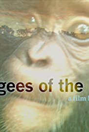 Refugees of the Forest Poster