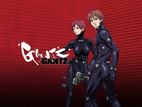 Gantz TV Series 2004