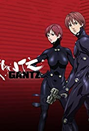 Opinion you gantz manga sex scenes think