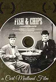 Primary photo for Fish and Chips