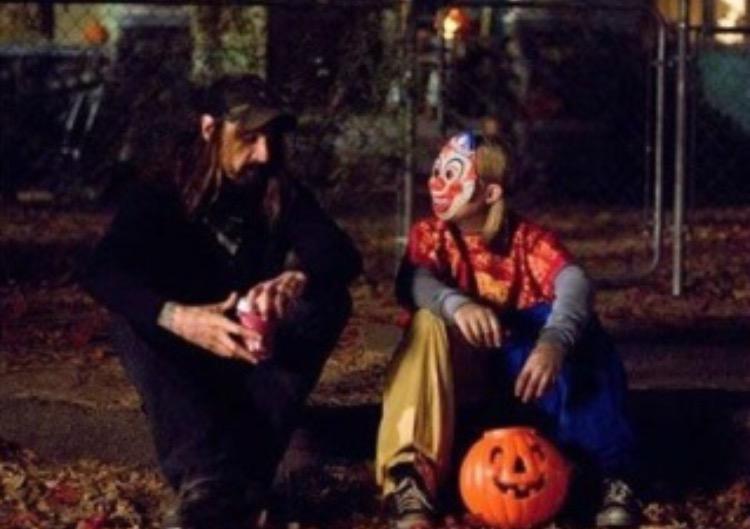 Halloween Rob Zombie Remake.Halloween 2007