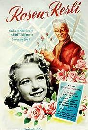 Rosen-Resli Poster