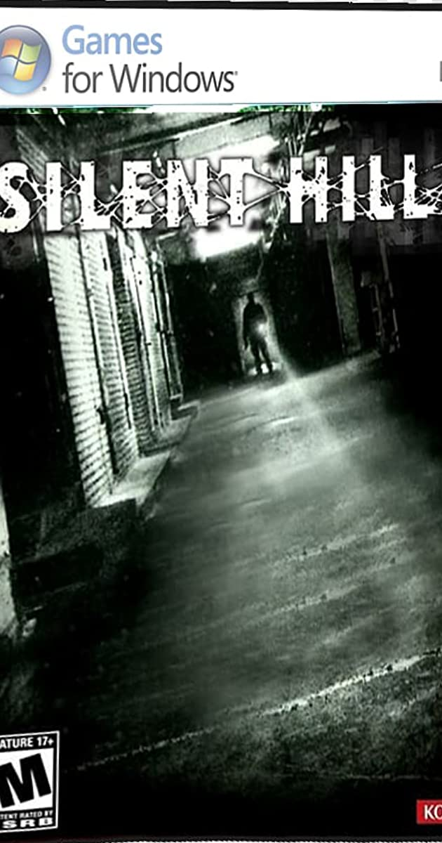 Silent Hill 2 Video Game 2001 Imdb