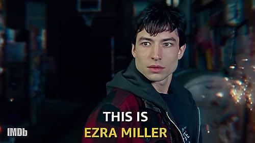 "Ezra Miller of 'Fantastic Beasts': ""No Small Parts"" IMDb Exclusive"