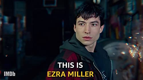 "Ezra Miller of 'Fantastic Beasts': ""No Small Parts"" IMDb Exclusive"
