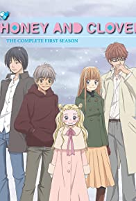 Primary photo for Honey and Clover