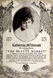The Beauty Market Poster