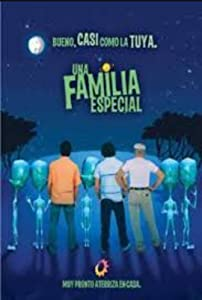 MP4 downloads for psp movies Una familia especial Argentina [avi]