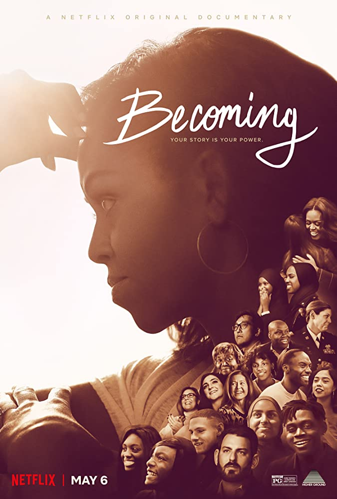 Becoming 2020 Hindi Dual Audio 300MB HDRip ESubs Download