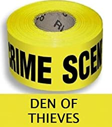 Den of Thieves (I)