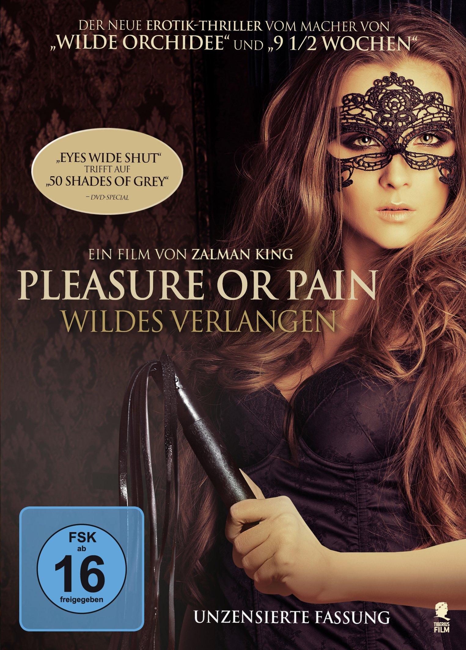 18+ Pleasure or Pain (2021) Hindi Dubbed 720p HDRip 700MB Download