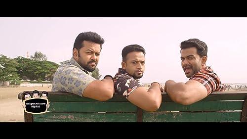 Amar Akbar Anthony (2015) Trailer