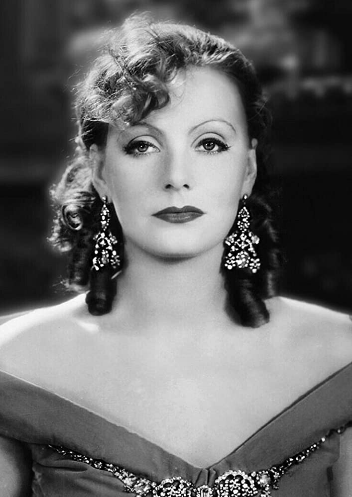 Greta Garbo romance