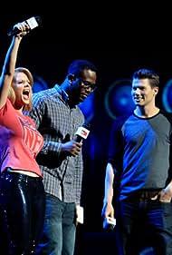 Carrie Keagan in VH1's Pepsi Super Bowl Fan Jam (2012)