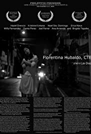 Florentina Hubaldo, CTE Poster