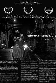 Primary photo for Florentina Hubaldo, CTE