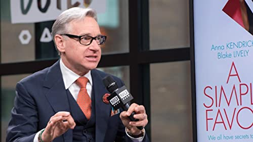 BUILD: Paul Feig Prefers to tell Female Centric Stories