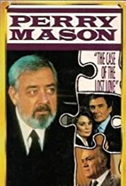 Perry Mason: The Case of the Lost Love (1987) Poster - Movie Forum, Cast, Reviews