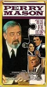 Perry Mason: The Case of the Lost Love Ron Satlof