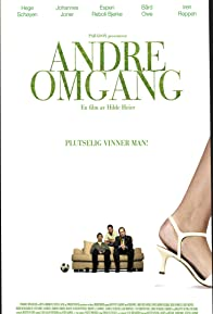 Primary photo for Andre omgang
