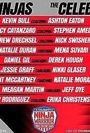 American Ninja Warrior Celebrity Edition 2017 Imdb