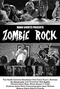 Primary photo for Zombie Rock