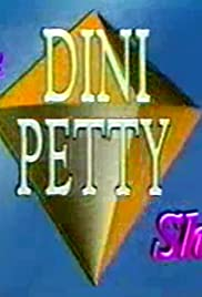 The Dini Petty Show Poster