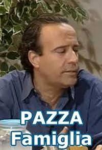 Primary photo for Pazza famiglia