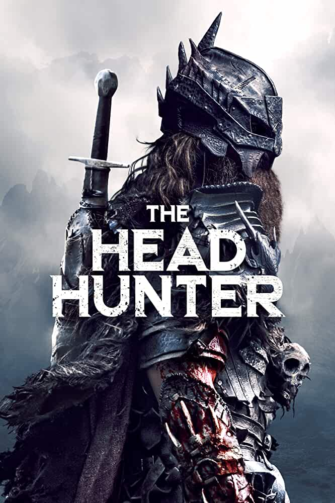 The Head Hunter (2018) 720p Web-DL HD x264 Full Movie ESubs