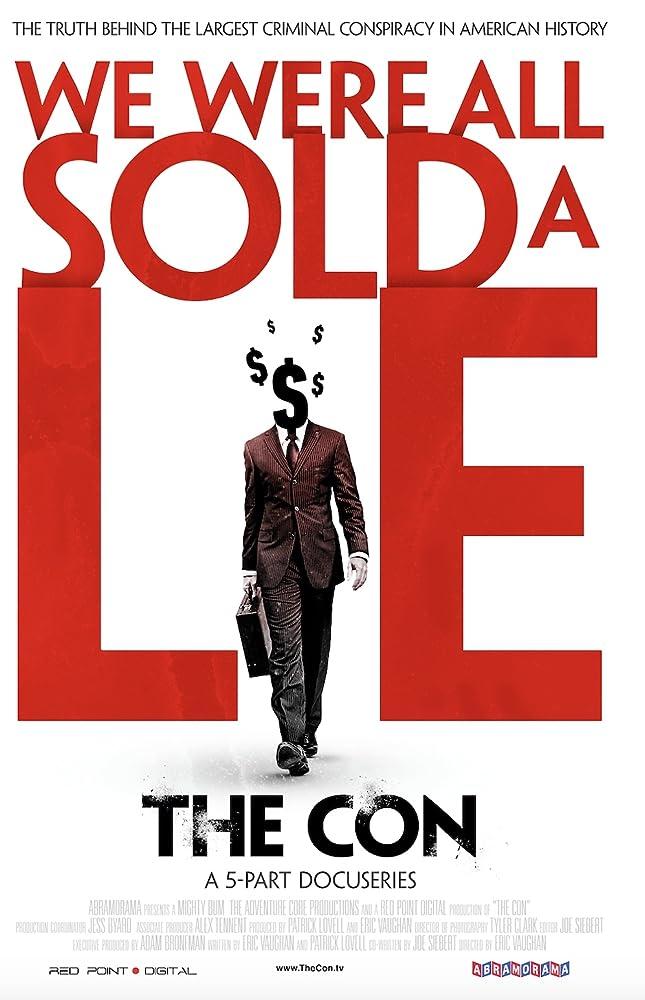 The Con (2020)