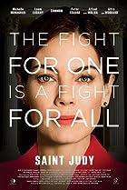 Saint Judy (2018) Poster