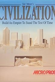 Civilization(1991) Poster - Movie Forum, Cast, Reviews