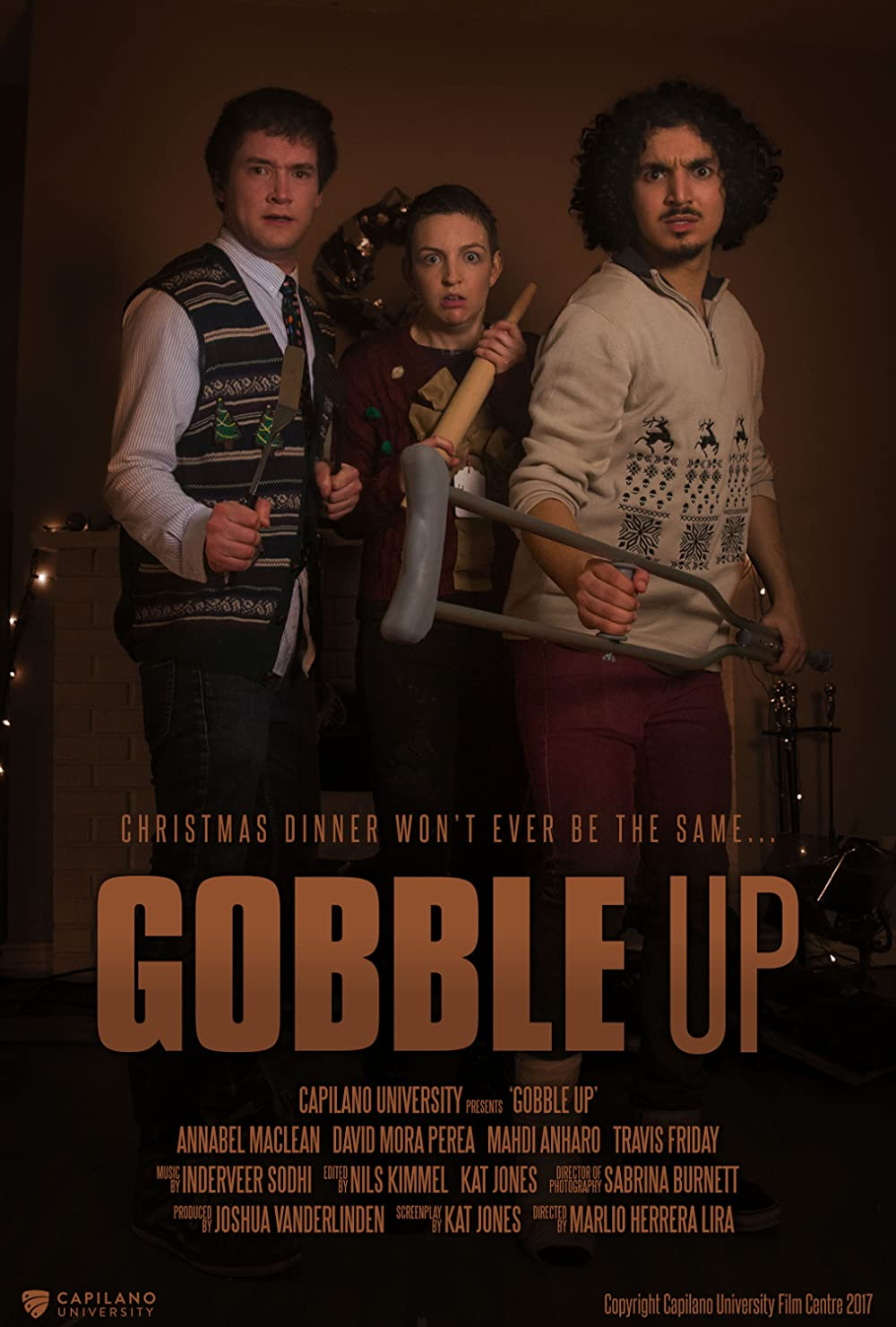 Gobble Up 2017