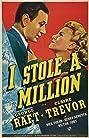 I Stole a Million (1939) Poster