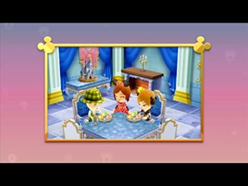 Disney Magical World (VG)