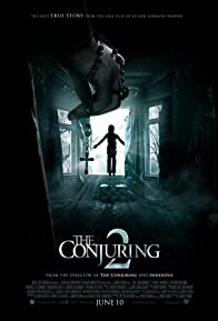 Primary photo for The Conjuring 2