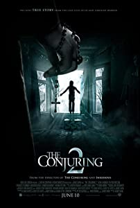 New full movie hd download The Conjuring 2 Canada 2160p]