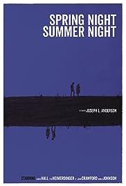 Spring Night Summer Night