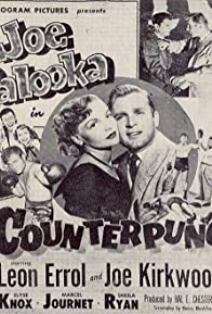 Primary photo for Joe Palooka in The Counterpunch