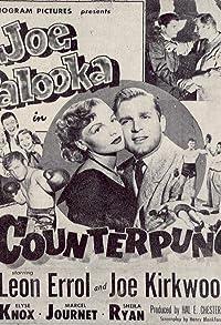 Primary photo for Joe Palooka in The Counterpunch