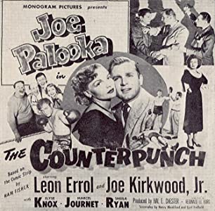 Joe Palooka in The Counterpunch in hindi 720p