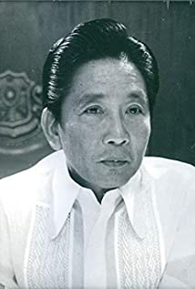 Ferdinand Marcos Picture