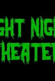 Fright Night Theater Poster