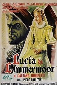 Primary photo for Lucia di Lammermoor