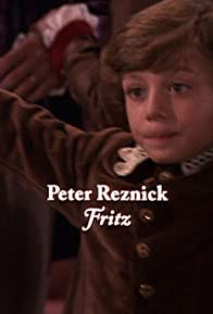 Primary photo for Peter Reznick