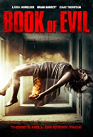 Book of Evil Poster