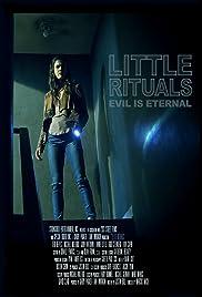 Little Rituals Poster