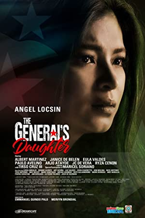 Where to stream The General's Daughter